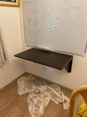 Wall mounted Folding Desk image 4