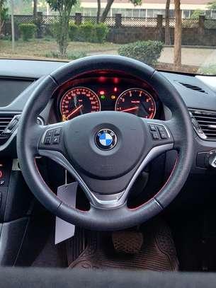 BMW X1 2.0 DPF image 9