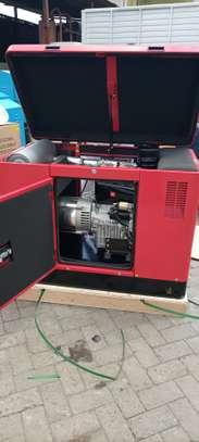 Diesel genset image 5