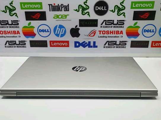 Hp probook 450 G7/Core i7/16gb ram/1tb image 3