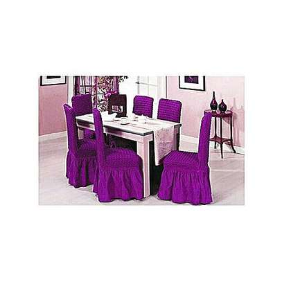 Dinning set covers