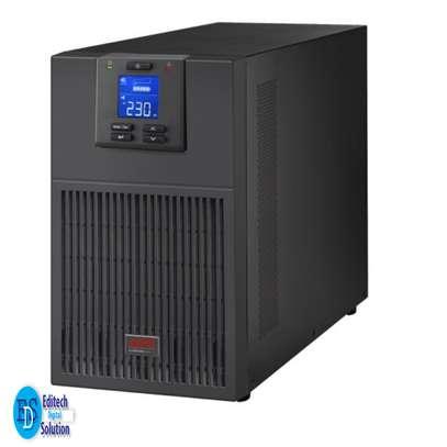 APC Easy UPS On-Line SRV Ext. Runtime 10000VA 230V with External Battery Pack image 1