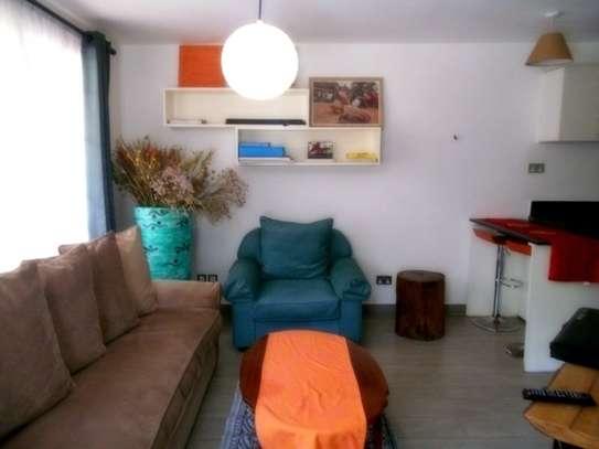 1 bedroom apartment for rent in Karen image 1
