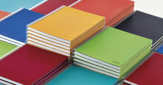 Printing and Branded Notebooks image 4