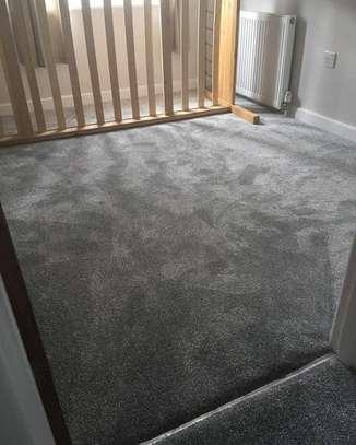 Wall to wall Carpets. image 1