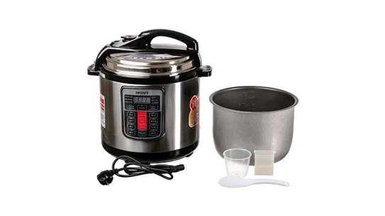 Dessini Pressure Cooker (oven) image 3
