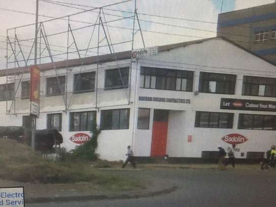 Industrial Area - Commercial Land, Land, Commercial Property, Warehouse image 2