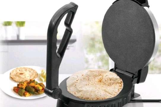 Chapati/Roti Maker image 3