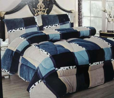 7*7 cosy soft warm comfoters duvets image 2