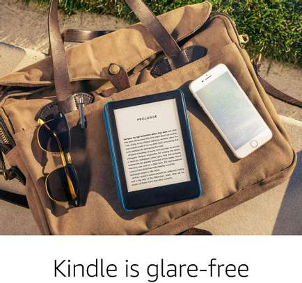 Amazon Kindle 10th Generation 8gb- Now With A Built-in Front Light image 3