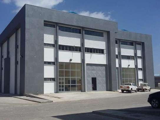 9976 ft² office for rent in Mombasa Road image 2