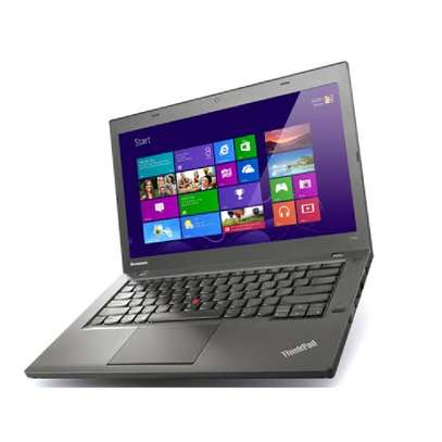 Lenovo t440s intel core i7 8gb ram 500gb HDD 14 inches image 1