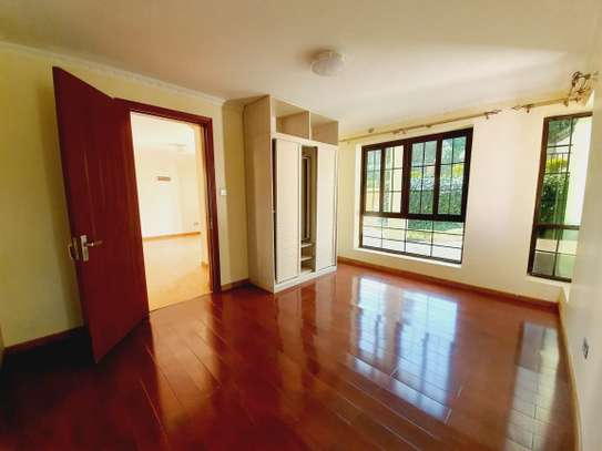 4 bedroom house for rent in New Kitusuru image 12