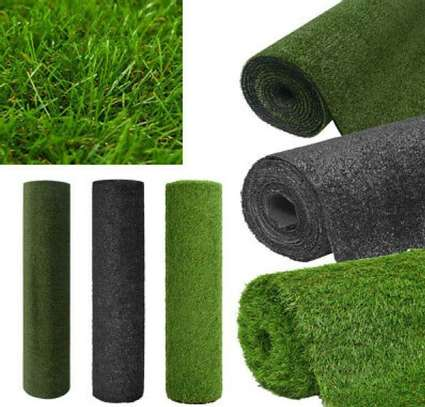 SYNTHENTIC GRASS 20MM THICK 2000/= PER SQUARE METER image 10
