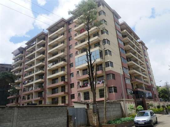 3 bedroom apartment for rent in Kilimani image 13
