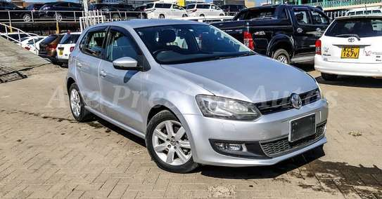 Volkswagen Polo 1.2 image 4