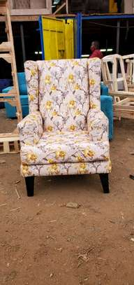 New made king chair image 1