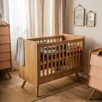 Selling baby cots image 3