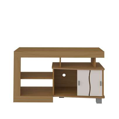 TV Stand Rack Senna ( Freijo ) - for TV up to 40 Inches image 4