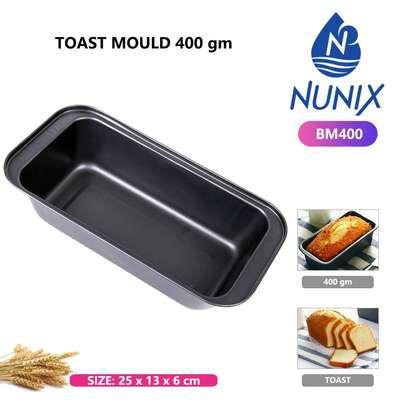 Bread mould 400grams image 1