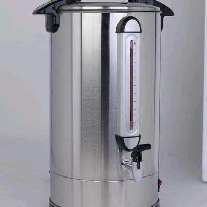 Electric water boiler/Tea urn image 1