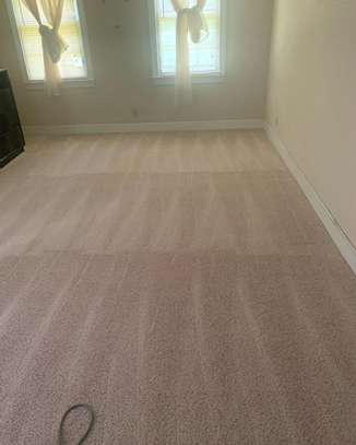 Standard wall to wall carpets image 12