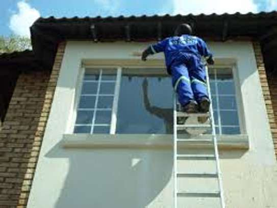 Commercial and Residential House Painting Services image 2
