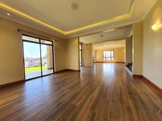 5 bedroom house for rent in Runda image 4