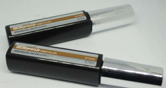 Maybelline Brow Precise Fiber Filler Brow Mascara image 2