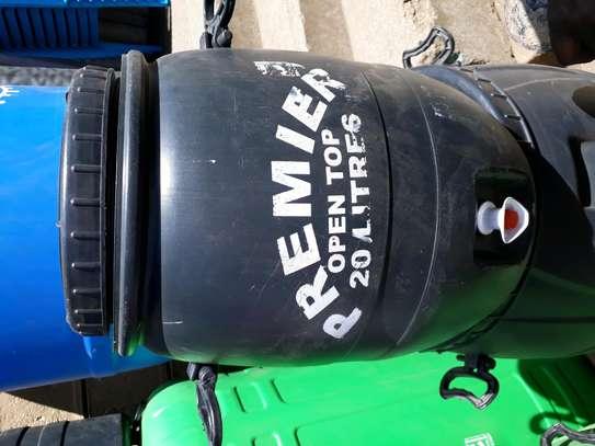 20litre tap bucket/20litre tap bucket/Hygiene tank/Hand washing bucket image 4