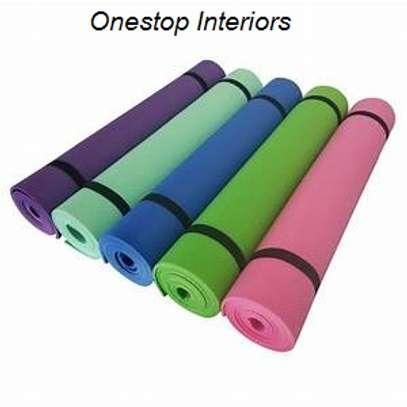 Yoga mats many colors image 3
