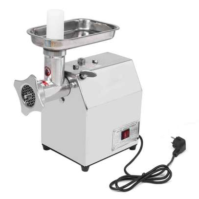 Meat Grinder 150kg/hr BIG motor (Commercial Use) Heavy Duty Stainless Steel Forward and Reverse Switch image 1