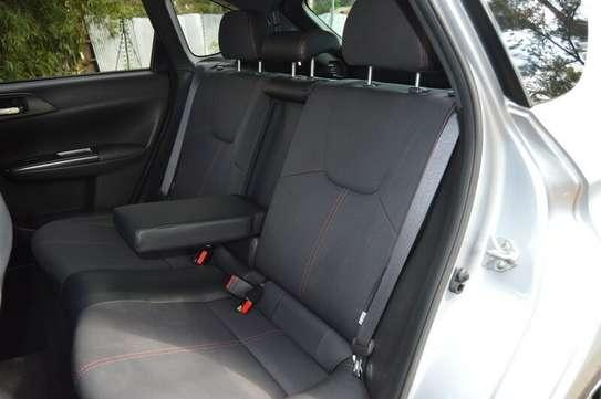 Subaru Impreza WRX Hatchback image 11