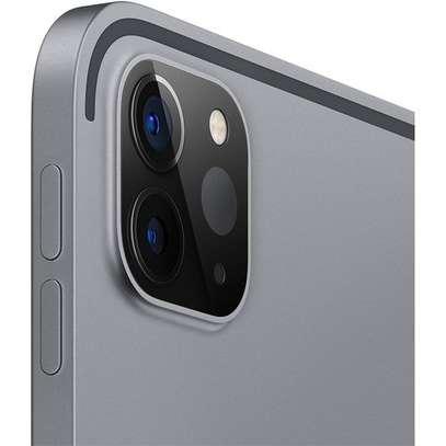 "Apple 12.9"" IPad Pro (Early 2020, 128GB, Wi-Fi + 4G LTE, Space Gray) image 2"