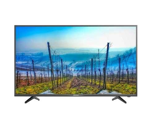 "Syinix  43"", Full HD, Smart Digital TV image 1"