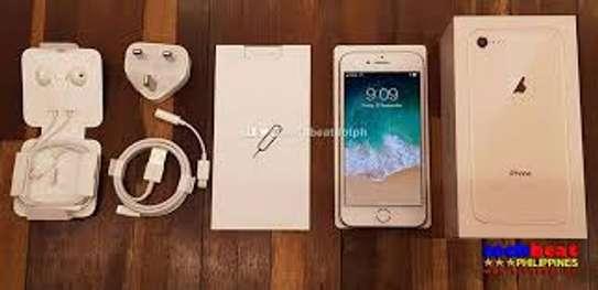 Apple iPhone 8 Plus - 64GB image 1