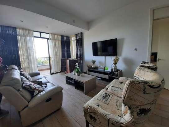 Furnished 2 bedroom apartment for rent in Westlands Area image 1