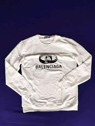 Unisex Quality Sweatshirts M image 5