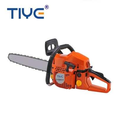tree cutting machine image 2