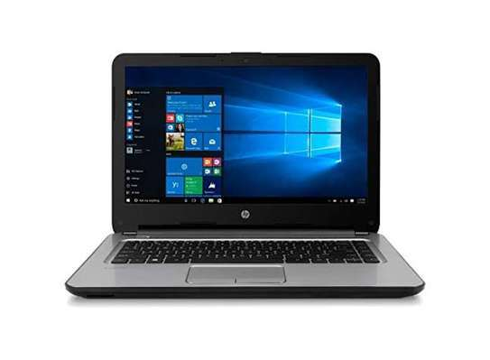 ?Hp NoteBook 348 g3 Core i7 4GB Ram /500GB HDD image 1