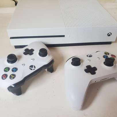 Xbox one s image 4