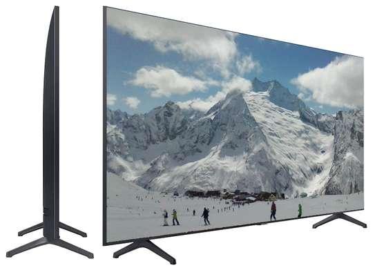 Samsung 55 inch Crystal UHD 55TU7100 (2020) image 1