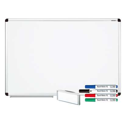Dry erase whiteboard 8ft*4ft image 1