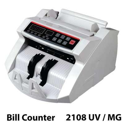 Bill Counter Machine 2108 UV/MG AC220V image 4