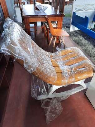 Rocking Lounge Chairs image 6