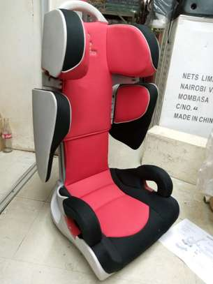 Baby booster seat 5.00 image 2