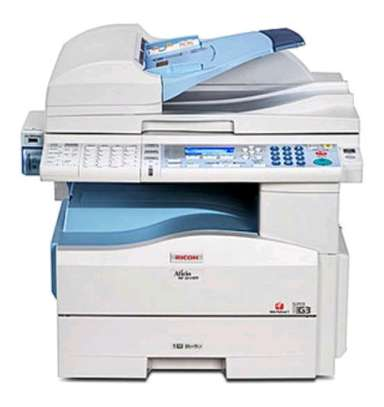 Verified Ricoh Mp171 photocopier machine high quality