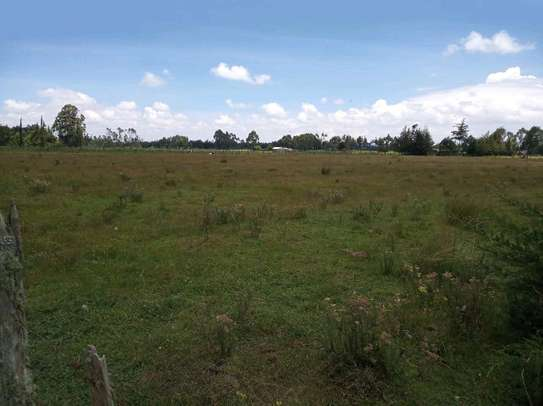 One Acre land at the slopes of Aberdare Ranges