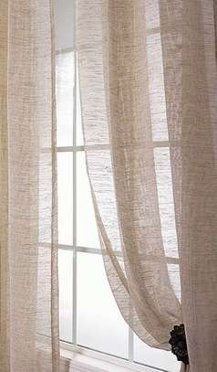 Sheers plus curtains image 5