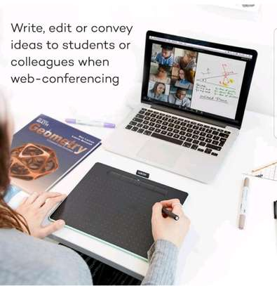 WacomIntuos Creative Pen Tablet image 2